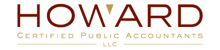 Howard CPA LLC Logo